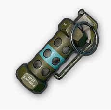 pugb granada cegadora