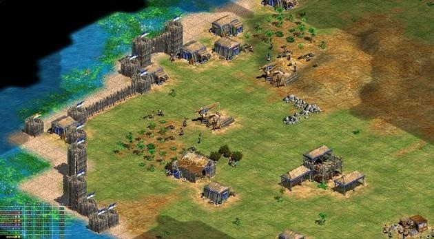 Mejores juegos para PC con pocos requisitos: Age of Empires II HD Edition