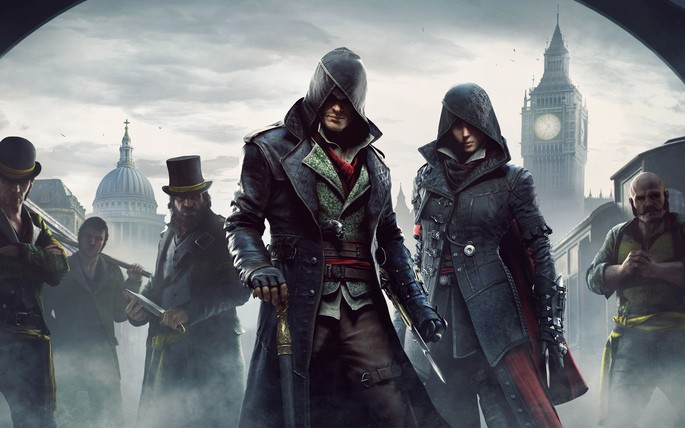 5 Assassin's Creed Syndicate - Mejores Assassins Creed