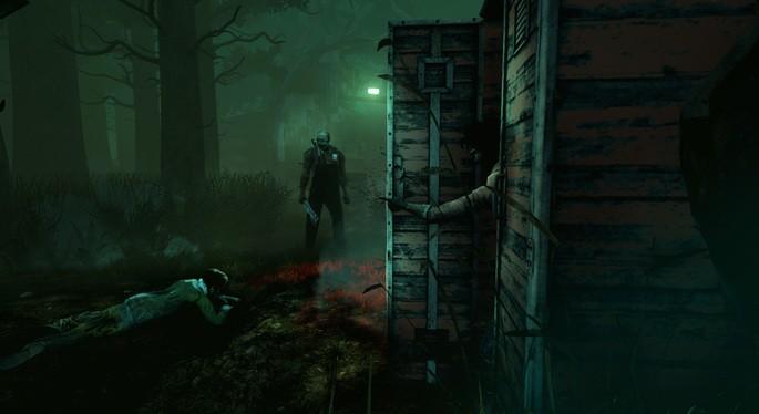 5 Dead by Daylight - Mejores juegos de terror
