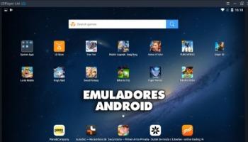 ¡Descubre los mejores 5 emuladores Android con pocos requisitos!
