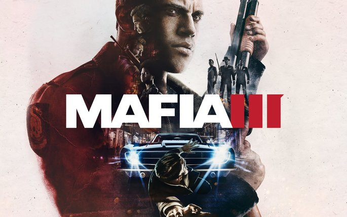 5 Mafia III - Juegos parecidos a GTA