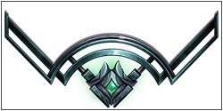 League of Legends Platino