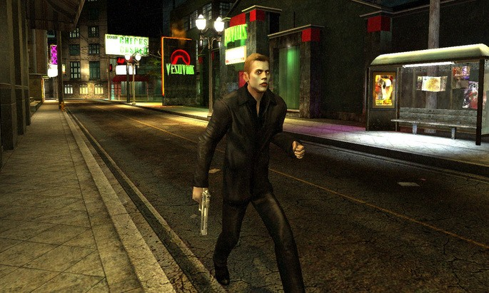 51 Vampire The Masquerade Bloodlines
