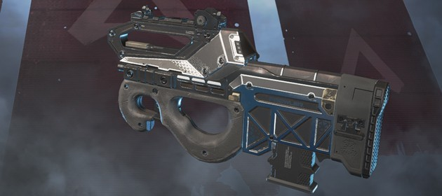 Apex Legends: Prowler