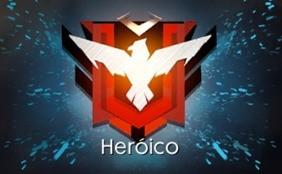 Free Fire Heroico