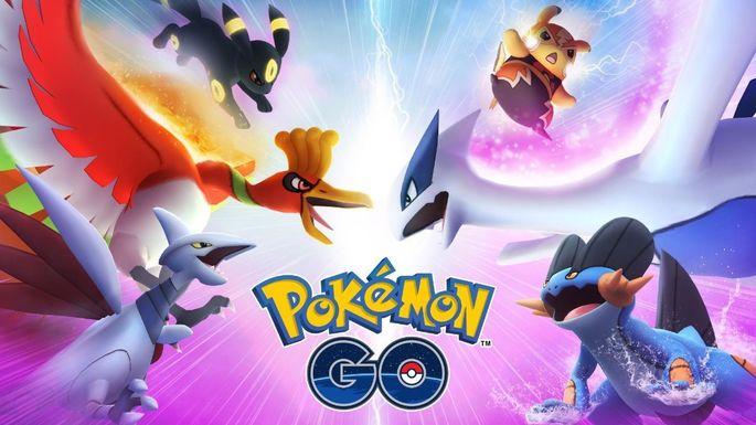 6 Pokémon GO