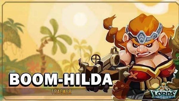 LM Boom-Hilda