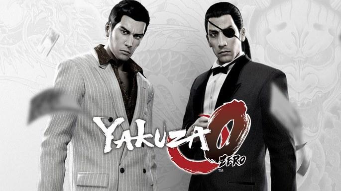 6 Yakuza 0 - Juegos parecidos al GTA