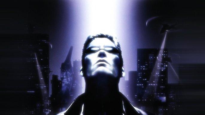 61 Deus Ex