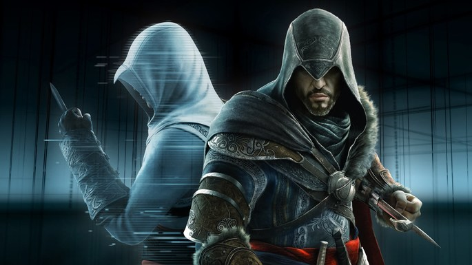 7 Assassin's Creed Revelations - Mejores Assassins Creed