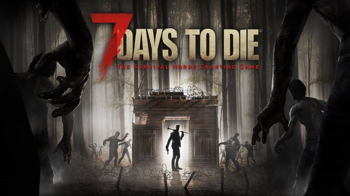 7 Days to Die - Juegos de zombies para PC