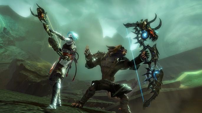 7 Guild Wars 2
