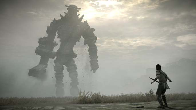 75 Shadow of the Colossus