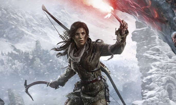 78 Rise of the Tomb Raider