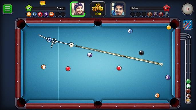 8 Ball Pool - Mejores juegos para Android