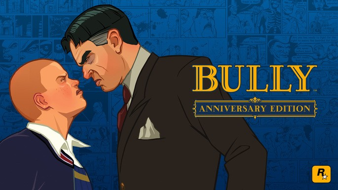 8 Bully Canis Canem Edit - Juegos parecidos al GTA