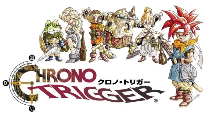 8 Chrono Trigger