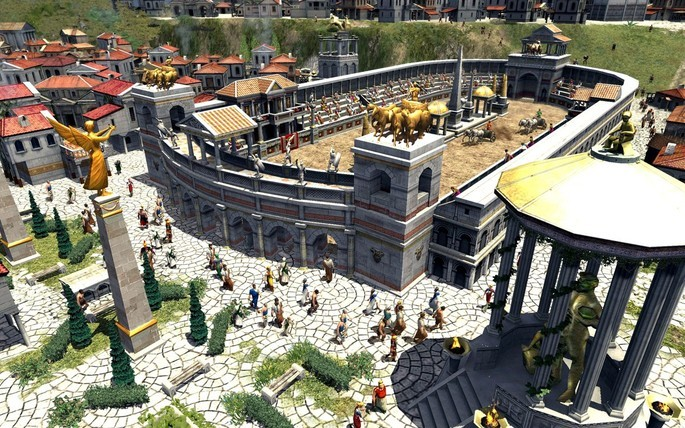 8 Imperivm Civitas II