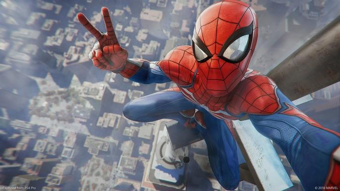 87 Spider-Man