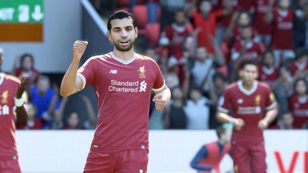 FIFA 19 Liverpool
