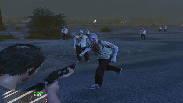 GTA V Mods: Grand Theft Zombies