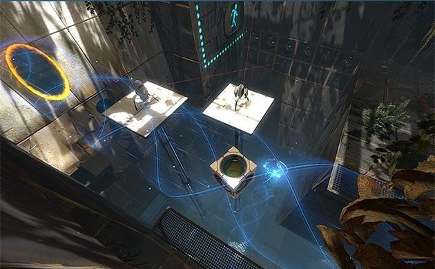 Mejores juegos para PC con pocos requisitos: Portal 2