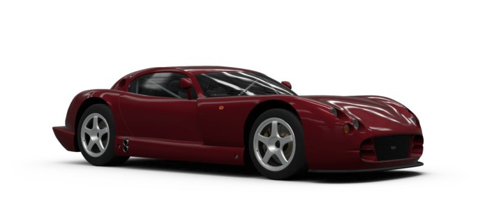 9 TVR Cerbera Speed 12 Forza Horizon 4