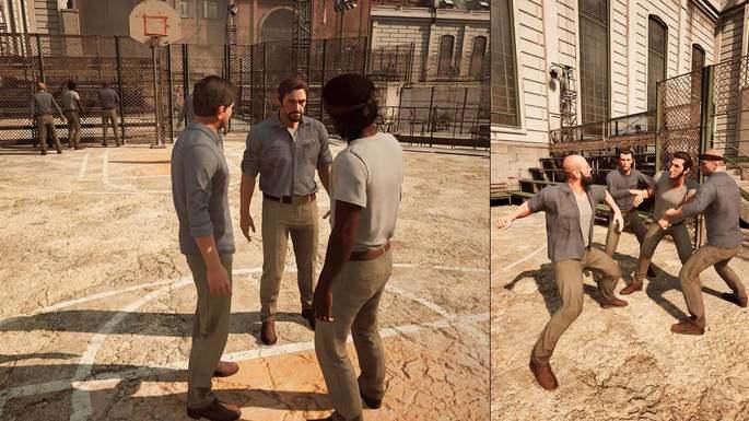 A Way Out - Juegos multijugador PS4