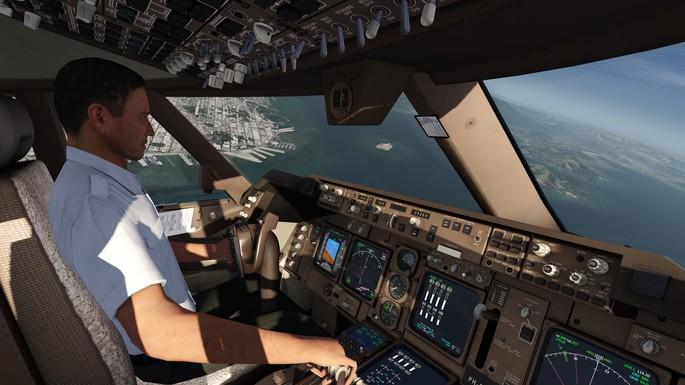 Aerofly FS 2 Flight Simulator