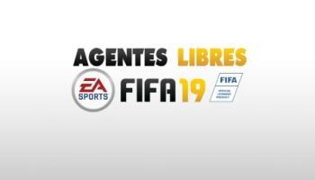 Los mejores 50 agentes libres para el modo Carrera de FIFA 19