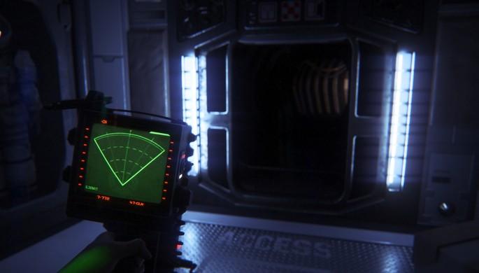 Alien Isolation - Mejores juegos para PC