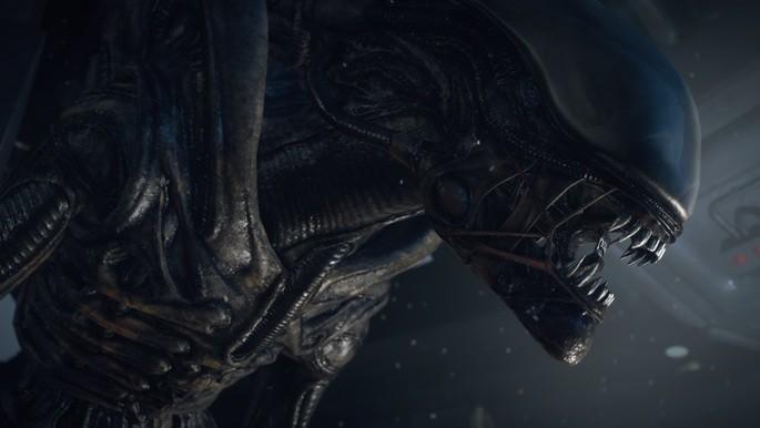 Alien Isolation - Mejores juegos de terror PC