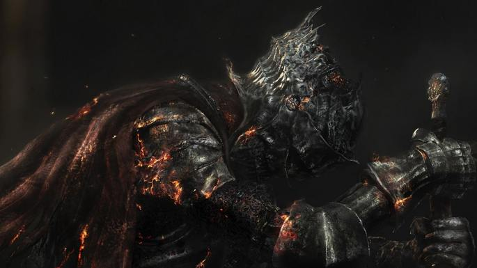 Alma de Cenizas - Dark Souls 3 Bosses