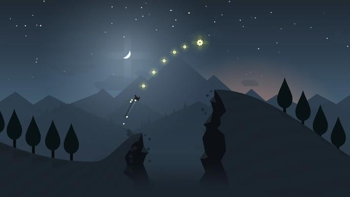 Alto's Adventure - Juegos para Android sin Internet