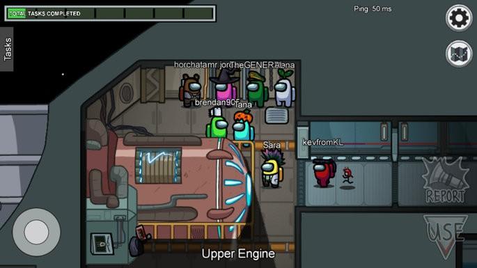 Among Us - Juegos de multijugador