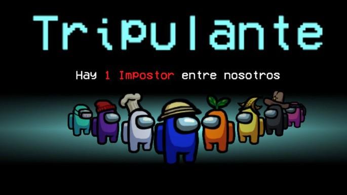 Among Us - Juegos multijugador local PC