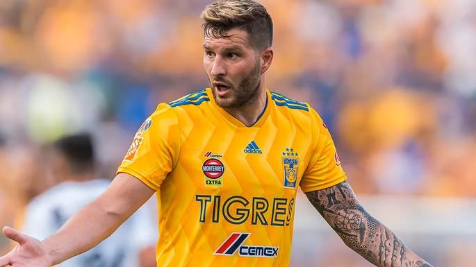 André-Pierre Gignac Tigres UANL