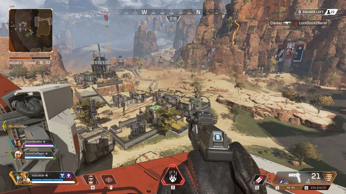 Apex Legends gratis Steam