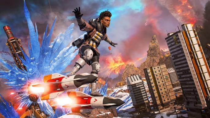 Apex Legends - Juegos multijugador PS4