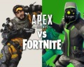 Apex Legends vs Fortnite: ¡encuentra tu Battle Royale ideal!