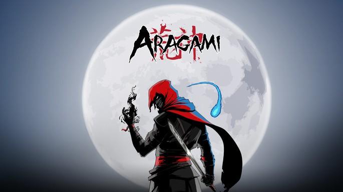 Aragami - Juegos con crossplay