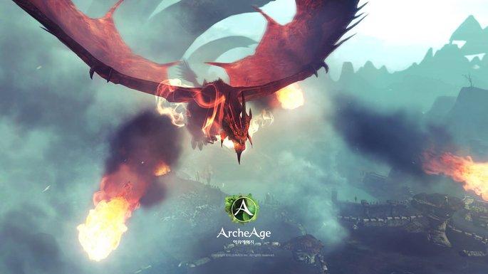 ArcheAge - Juegos MMORPG gratis para PC