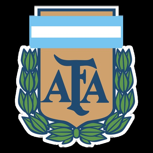Argentina Escudo DLS