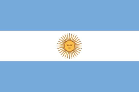 Argentina PES 2020