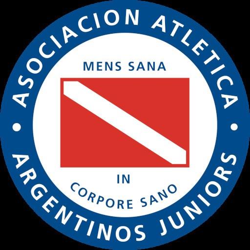 Argentinos Juniors Escudo DLS