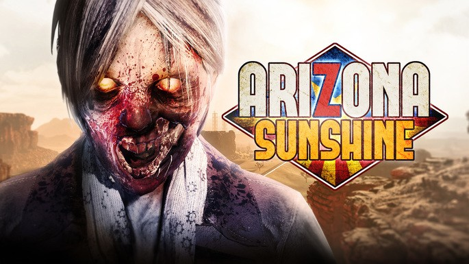 Arizona Sunshine - Juegos de zombies para PC