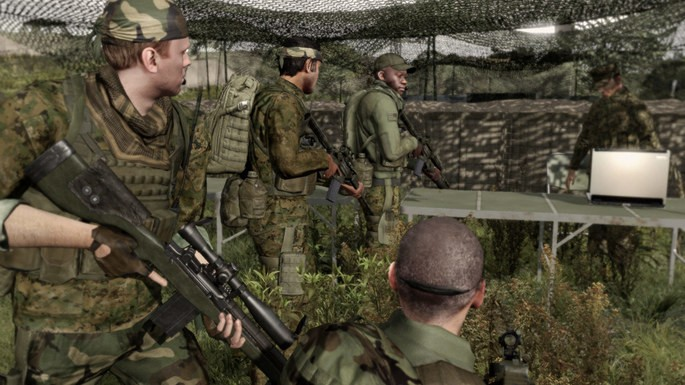 ARMA 2 - Mejores juegos para PC