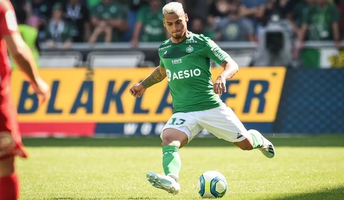 AS Saint-Étienne FIFA 20