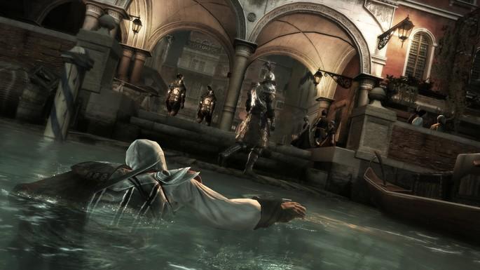 Assassin's Creed 2 - Mejores juegos para PC